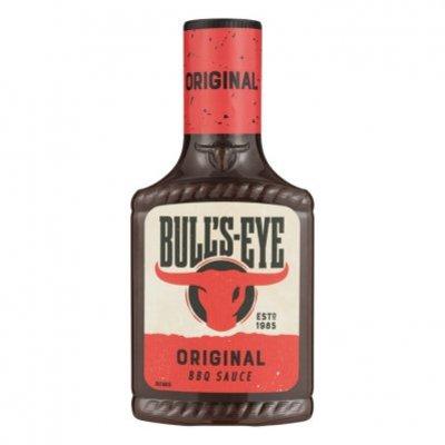Bulls-eye Original bbq sauce