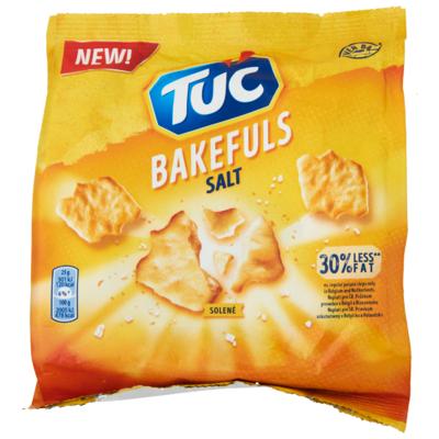 Lu Tuc bakefuls zout