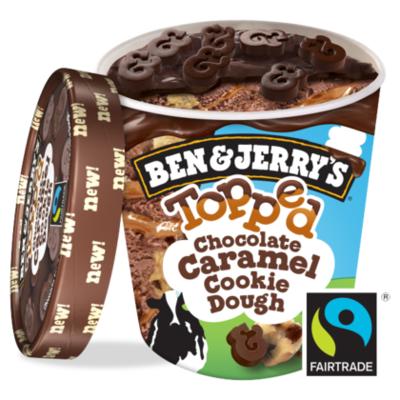 Ben&Jerry's IJs Chocolate cookie dough