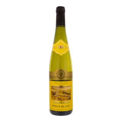Albert Schoech Pinot Blanc