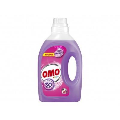 Omo Wasmiddel color