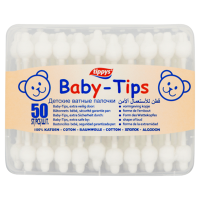 Tippys Baby-tips