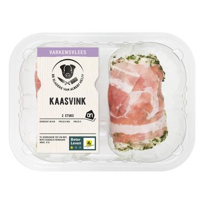 Huismerk Kaasvink