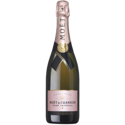 Moët et Chandon Champagne Rosé Impérial Brut