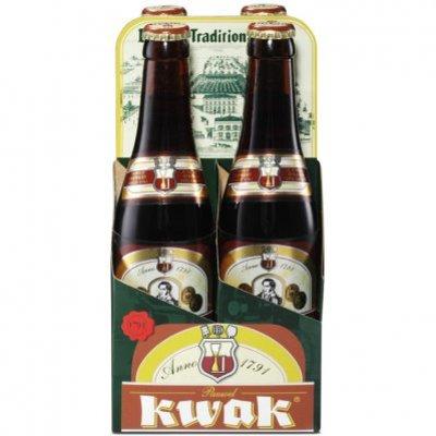 Pauwel Kwak bier