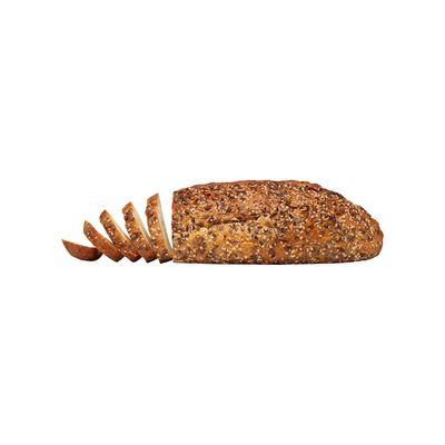 Authentiek Vloerbrood Zaden