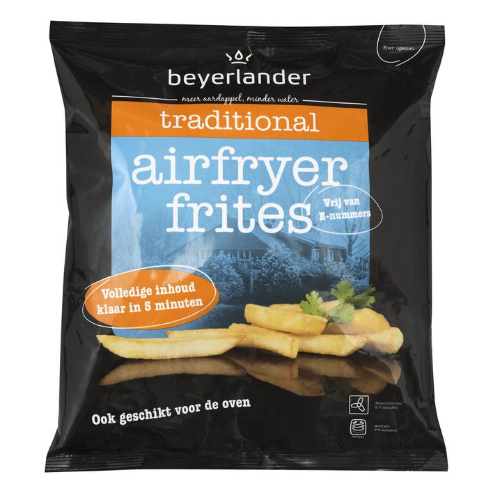 Beyerlander Airfryer frites