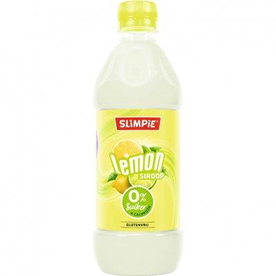 Slimpie Siroop lemon