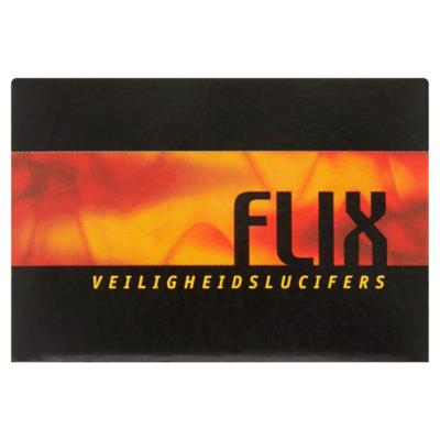 Flix Lucifers klein