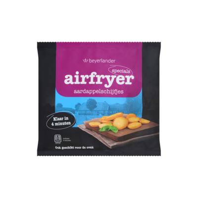 Beyerlander Specials Airfryer Aardappelschijfjes