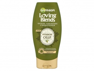 Garnier Loving Blends Conditioner mythische olijf