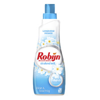 Robijn Wasmiddel fresh sensation wit