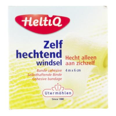 Heltiq Zelfhechtend Windsel 4M X 6 cm