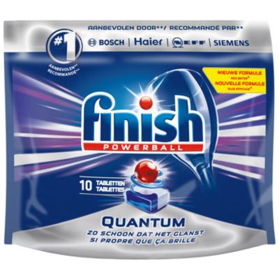 Finish Vaatwastabletten quantum