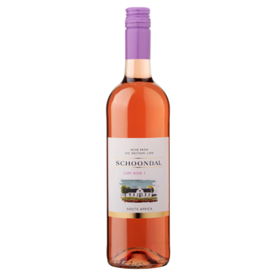 Schoondal Cape Rose 750 ml