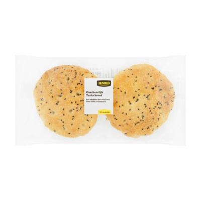 Huismerk Overheerlijk Turks Brood