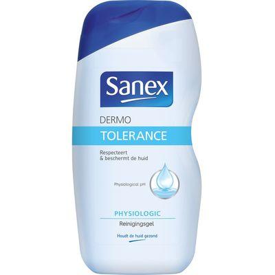 Sanex Dermo tolerance reinigingsgel
