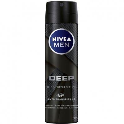 Nivea Deep spray