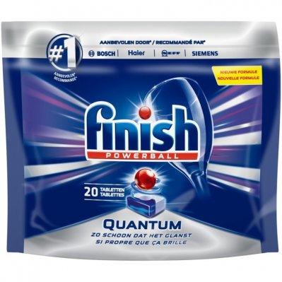 Finish Quantum vaatwastabletten