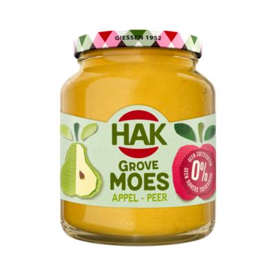 Hak Grove Moes Appel - Peer 0%