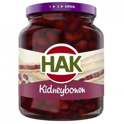 Hak Kidneybonen