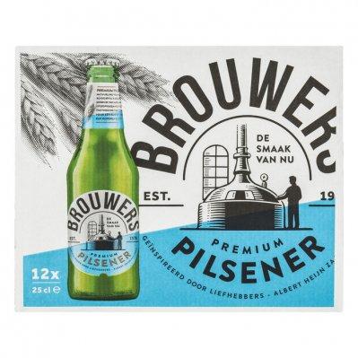 Brouwers Pils