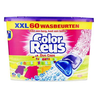 Color Reus Duo-caps