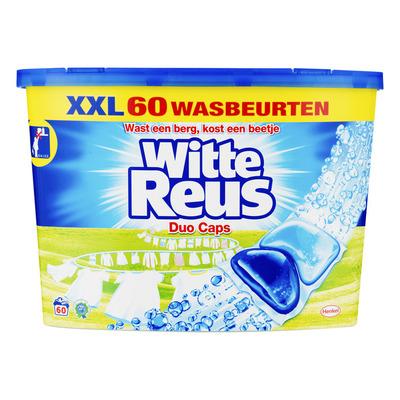 Witte Reus Duo-caps