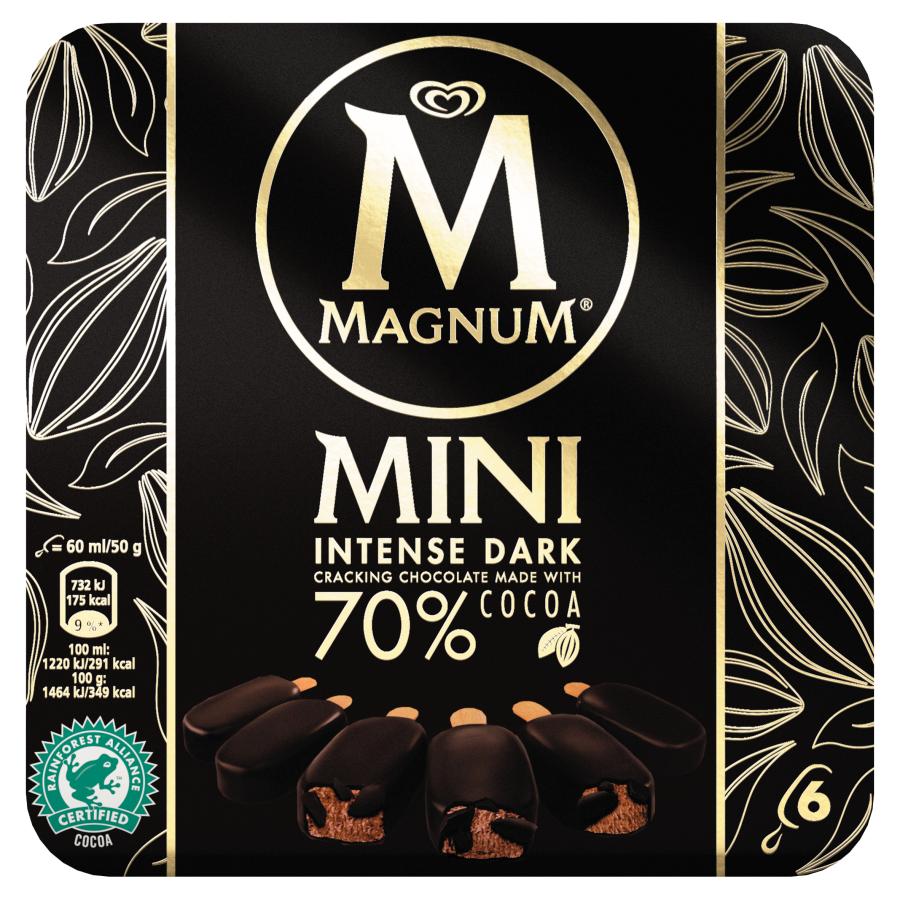 Magnum Mini intense dark