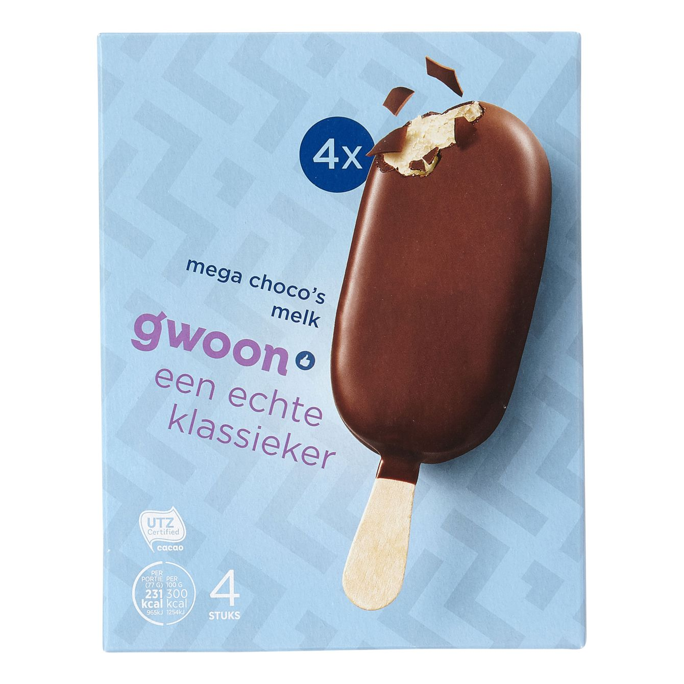 G'woon Ice Macs Classic