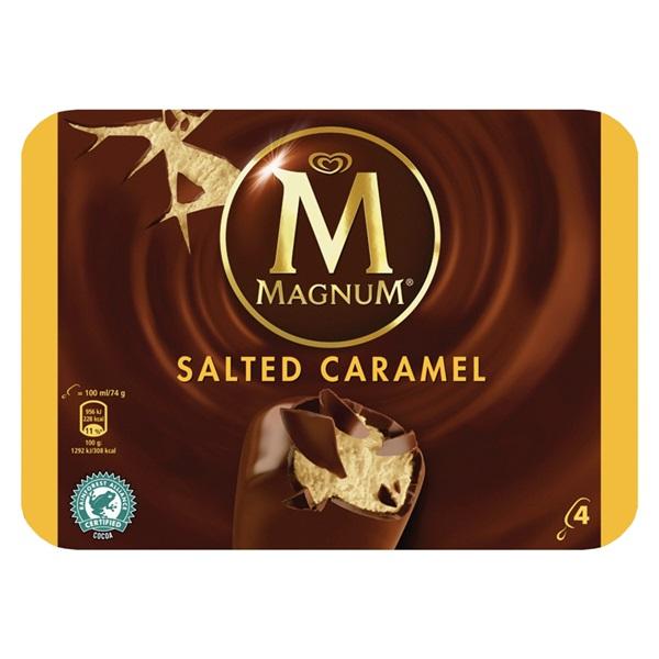 Ola Magnum salted caramel