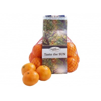 San Lucar San Lucar mandarijnen