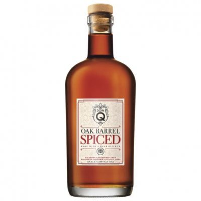 Don Q Aged spiced rum