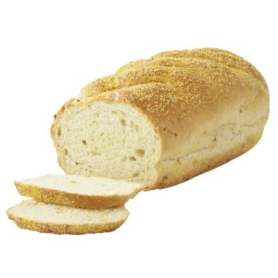 Huismerk Korenlanders Vloerbrood mais heel
