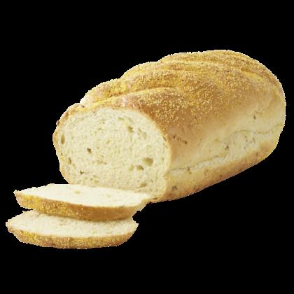 PLUS Korenlanders Vloerbrood mais heel