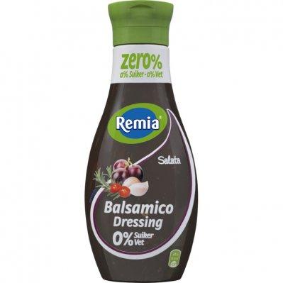 Remia Salata zero%  balsamico