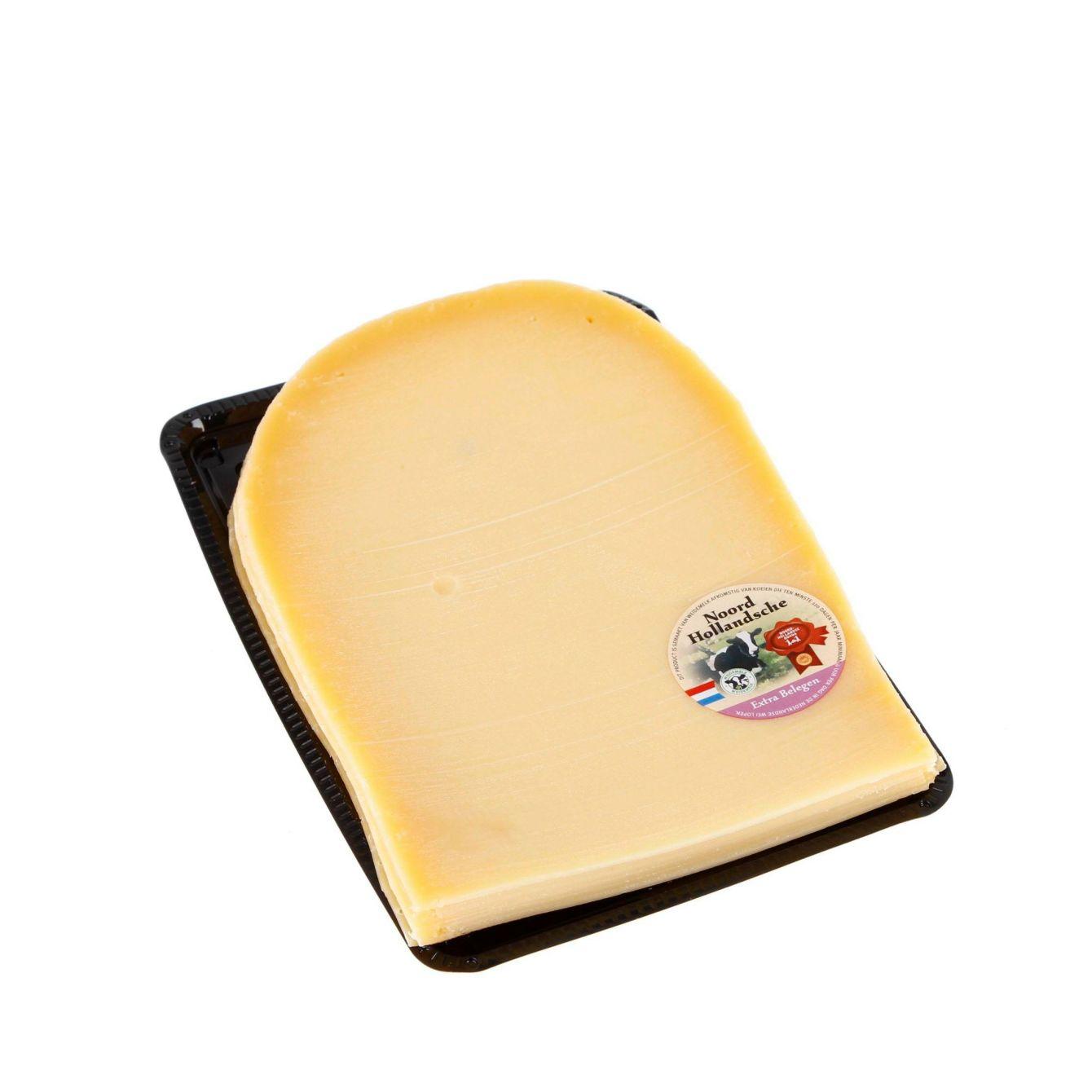 Noord Hollandsche Extra Belegen Kaas