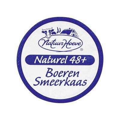 Natuurhoeve Boerensmeerkaas 48+