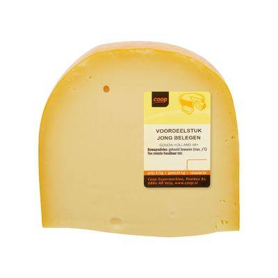 Huismerk Jong Belegen Kaas Voordeelverpakking