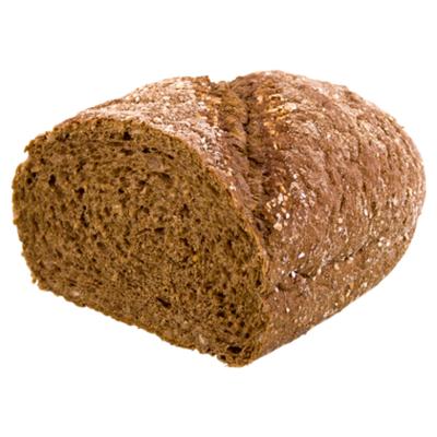 PLUS Korenlanders Vloerbrood bio dnkr meergranen half