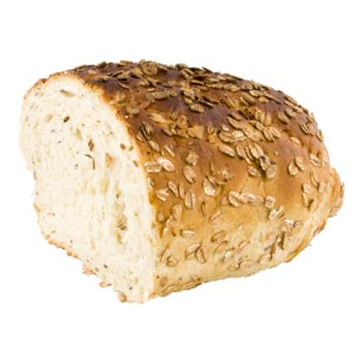 Huismerk Korenlanders Vloerbrood spelt half