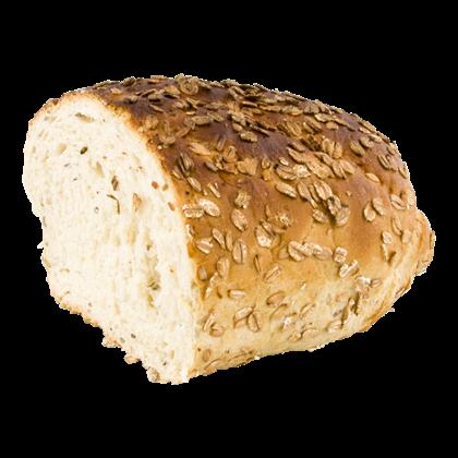 PLUS Korenlanders Vloerbrood spelt half