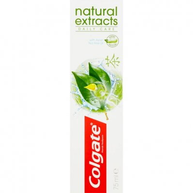 Colgate Complex tandpasta dagelijkse verzorging