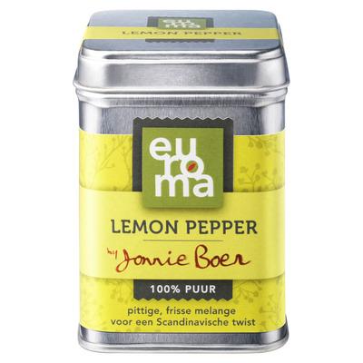 Jonnie Boer Lemon pepper