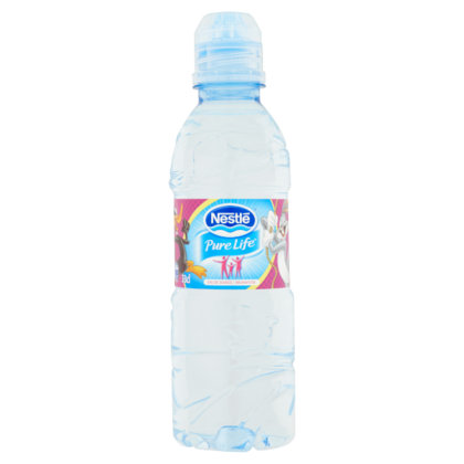Nestlé Bronwater Pure Life