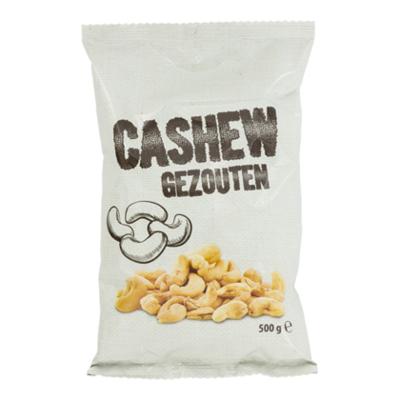 Brouwer Cashewnoten gezouten