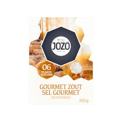 JOZO 06 Flakes Gourmet Zout