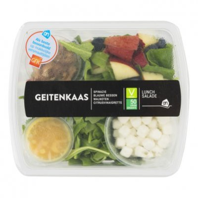 AH Lunchsalade geitenkaas