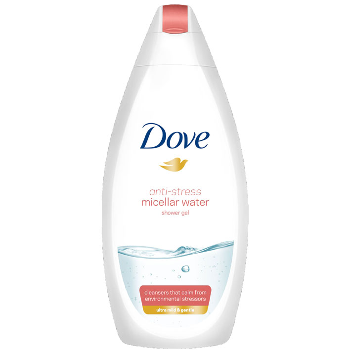 Dove Shower anti stress