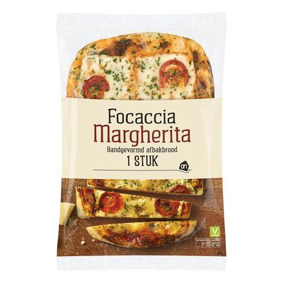 Huismerk Focaccia Margherita
